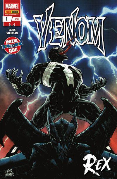 Venom   18 (1) nuovo inizio