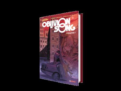 Oblivion Song vol. 1 (HARD COVER)