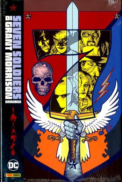 SEVEN SOLDIERS di GRANT MORRISON