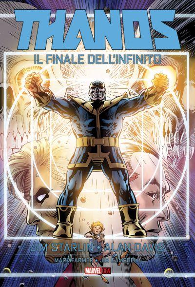 Thanos – Il Finale dell'Infinito