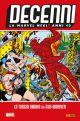 Decenni – La Marvel negli anni 40 La Torcia Umana vs Sub-Mariner